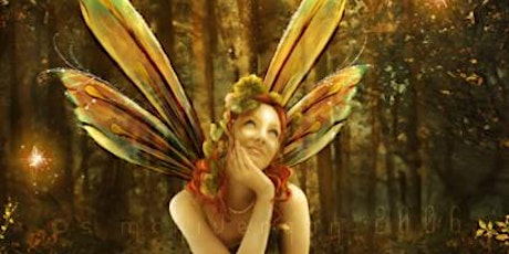 Do You Believe in Fairies? (Virtual Event) tickets