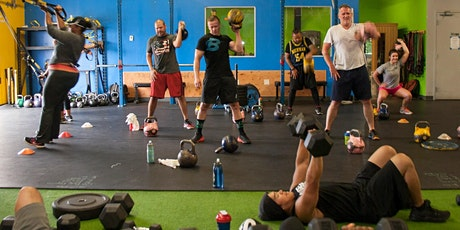 Free Group Fitness Class and Nutrition Consultation tickets
