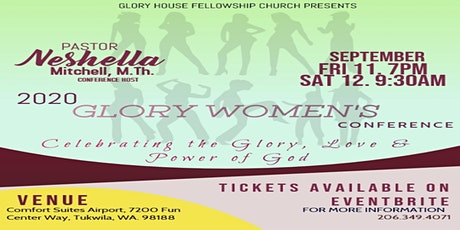 2020 Glory Women's Conference  tickets