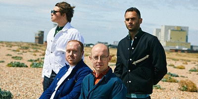 Bombay Bicycle Club with Sports Team (CANCELLED)