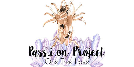 PASS-I-ON PROJECT ~ ENERGY EXCHANGE tickets