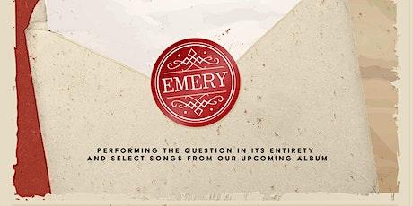 Emery tickets