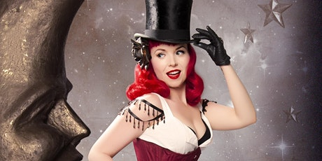 The Dark Circus - A Stone Cold Fox Burlesque Revue tickets