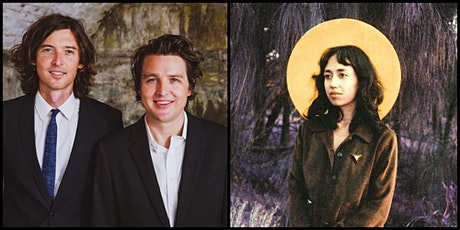 CATHEDRALS XXXII: The Milk Carton Kids, Haley Heynderickx tickets