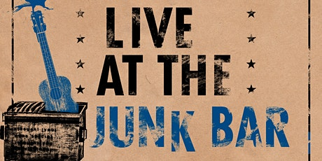 Live At The Junk Bar tickets
