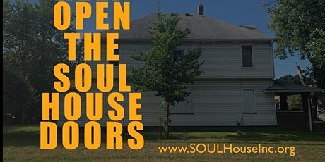 SOUL House, Inc. Listening Session tickets