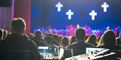 Church Sound Training - Essentials [SOLD OUT - JOIN WAIT LIST] tickets
