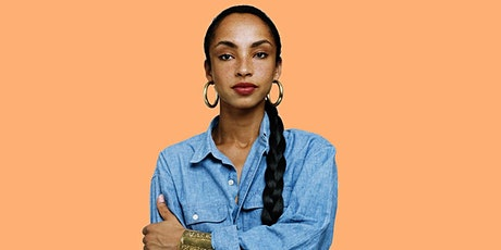 NEW DATE: SADE The Ultimate Art Collection tickets