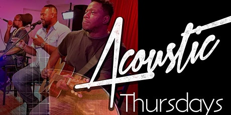 Acoustic Thursdays tickets
