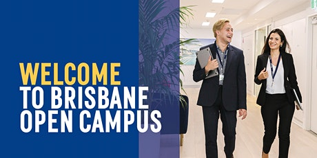 The Hotel School Brisbane Open Campus tickets