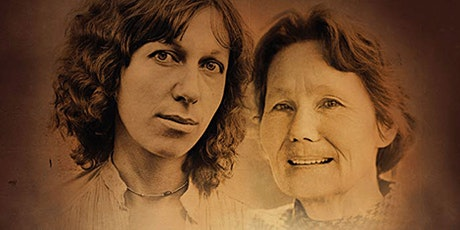 'Once My Mother' FILM SCREENING as part of Older Than Language tickets