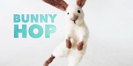 Bunny Hop tickets