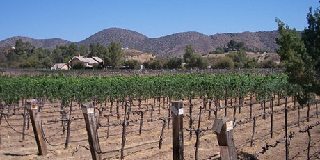 Los Angeles Wineries Tour tickets