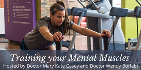Training Your Mental Muscles tickets