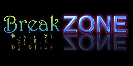 Break ZONE - @Lit Amherst tickets