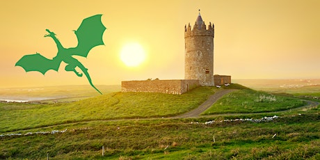Castles and Dragons - Creative Writing for Kids tickets