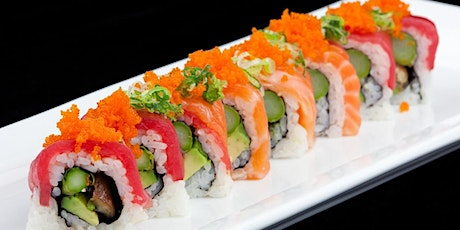 Sushi Cooking Class: 'SAKE TO ME' in Manayunk | LCF Cooking Classes tickets