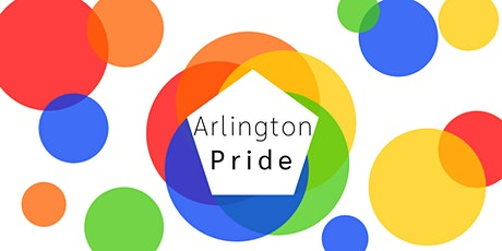 Arlington Pride Block Party tickets