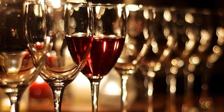 Wine, Women, & Wealth - Yukon tickets