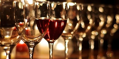 Wine, Women, & Wealth - Oklahoma City tickets