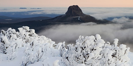 Walking Wild Tasmania tickets