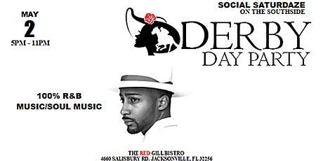 Social Saturdaze Derby Day Party tickets
