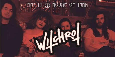 Witchrot tickets