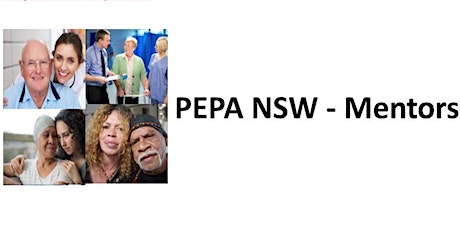 POSTPONED Mascot, NSW - PEPA Mentoring, Communication and Feedback Workshop (AM session) for Specialist Palliative Care Providers tickets