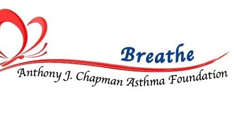Let's Breathe Anthony J. Chapman Asthma Foundation Fundraiser tickets