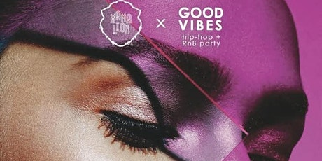 Good Vibes LA tickets
