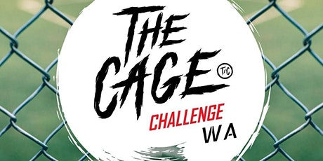 The CAGE WA tickets