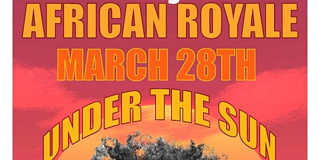 African Royale tickets