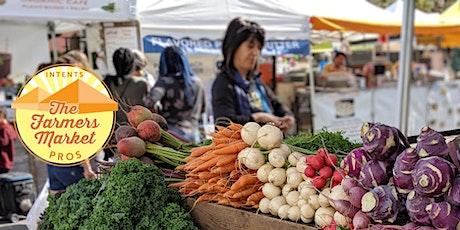 Farmers Market Pros Spring Training tickets