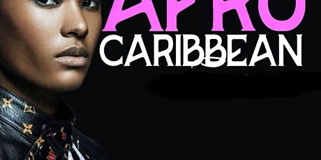 "AfroCaribbean Friday | Text ""Barnacles"" to 88202 for Free Cover tickets"