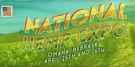 National Hemp Expo tickets