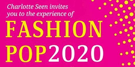 FASHION POP / Fashion Runway Evening Show tickets