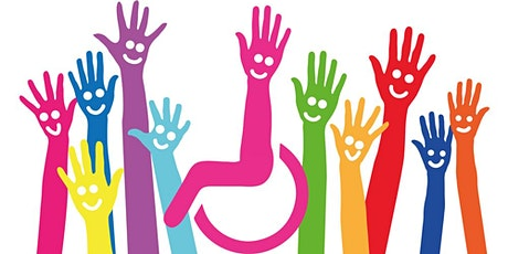 Inclusiveness - What is it all about? - Volunteer Workshop tickets