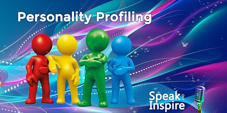 Personality Profiling - Tips for Building Instant Rapport tickets