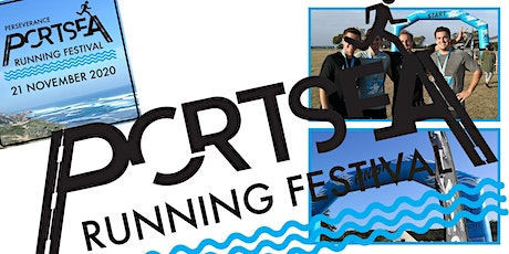 Portsea Running Festival 2020 tickets