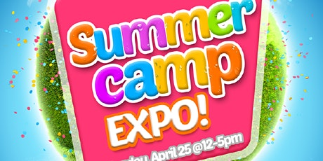 Summer Camp Expo 2020  @ Stonecrest Mall - VENDOR REGISTRATION tickets