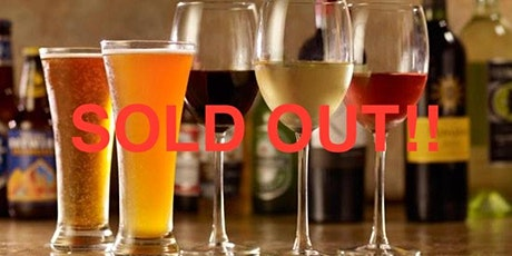 Maple Grove Lion's 3rd Annual Beer and Wine Tasting Event (SOLD OUT) tickets