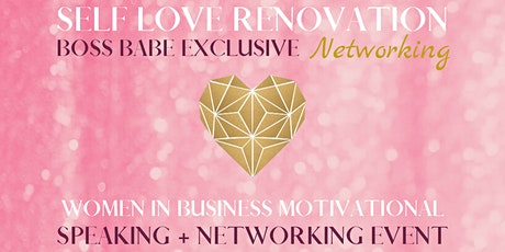 Boss Babe Exclusive Women In Business Training And Networking Event tickets