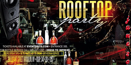 Rooftop tickets