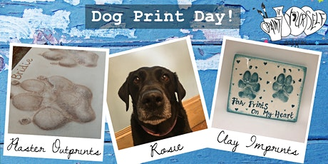 Dog Print Day 2020 tickets