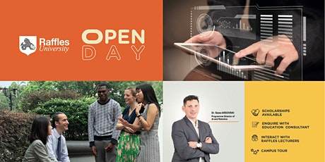 RU Open Day March 2020 tickets