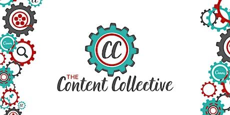 Perth Content Bootcamp – Plan, Produce & Publish via Social Media  TBC tickets