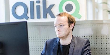 Qlik Sense Designer Training (nederlands) tickets