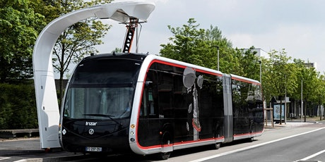 Bus Rapid Transit UK  Technical Visit 2020 Amiens (France)  *EOI* billets