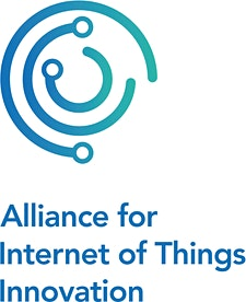 Alliance for Internet of Things Innovation (AIOTI) logo