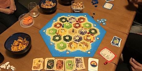 Board Game Night at Dragon Theater [Redwood City] tickets
